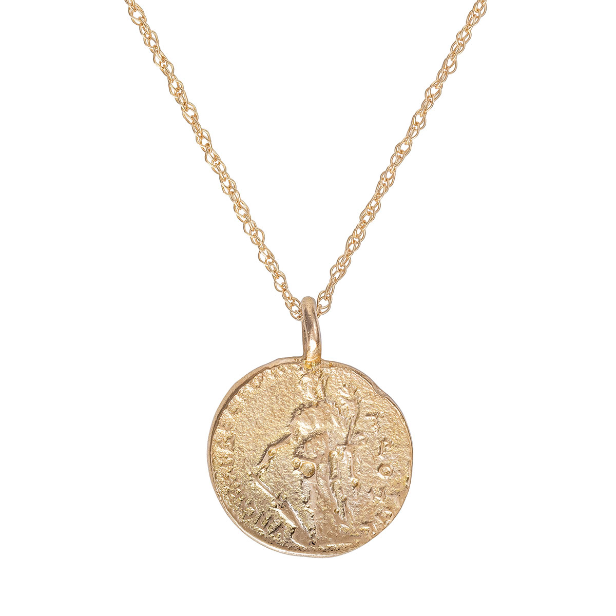 Chupi-Solid-Gold-Necklace-Ancient-Zodiac-Star-Sign-Virgo-1 (1)