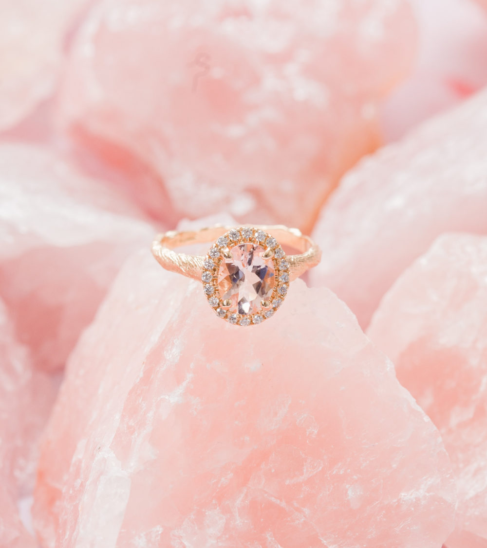 Your Most Adored Chupi Engagement Rings - Chupi\'s Blog - Unique ...