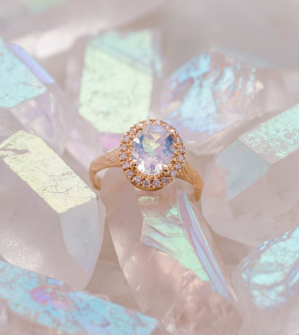 1dfae267142 How to  look after your Engagement Ring - Chupi Blog - Chupi Blog ...