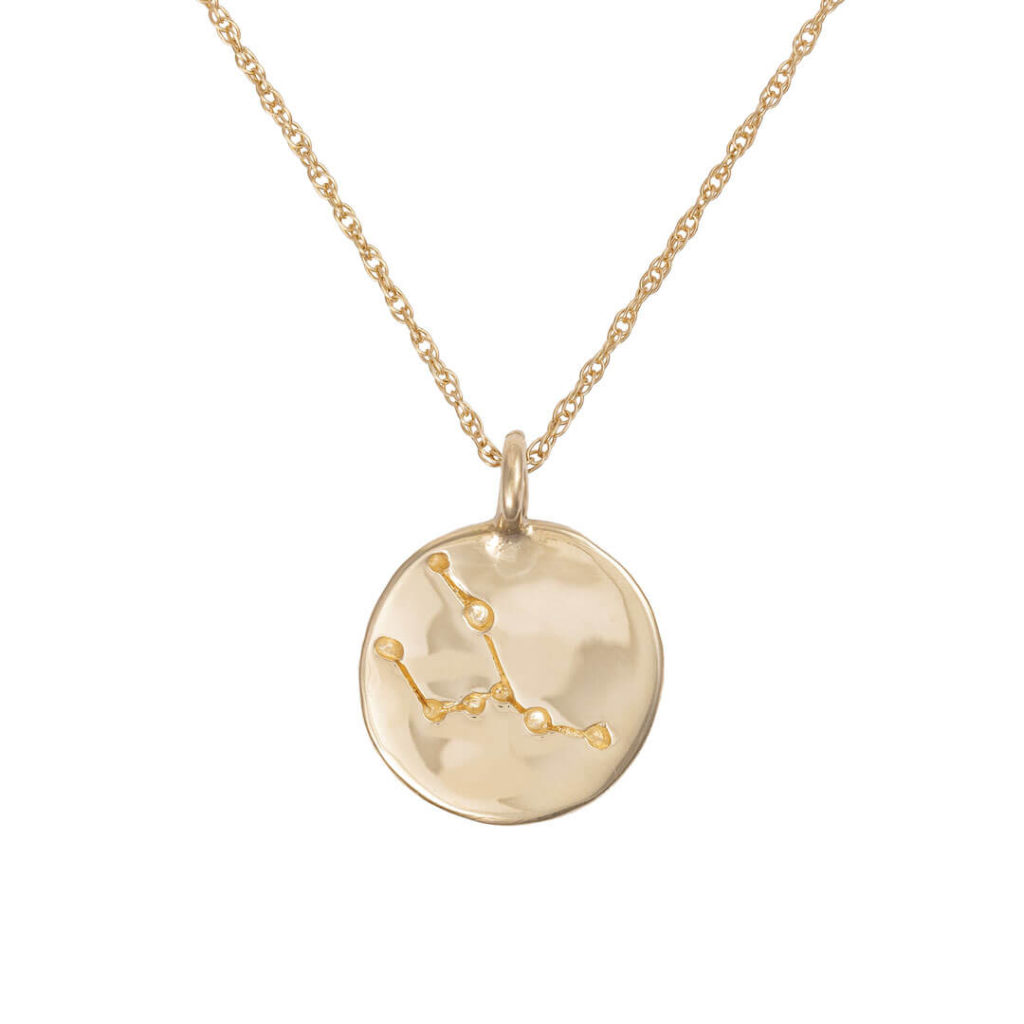 Chupi_Taurus_Starsign_we_are_all_made_of_stars_necklace