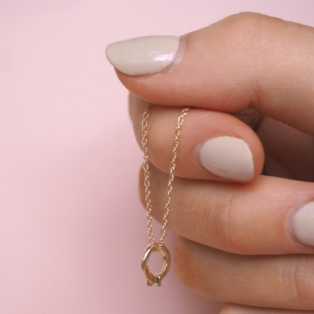 709ee1f4a Promise Ring Necklace: Who is it for? - Chupi Blog - Chupi Blog ...